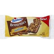 Hostess Brownies, Butterfinger