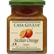 Casa Giulia Marmalade, Sicilian Orange