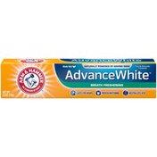 Arm & Hammer Advance White Breath Freshening Winter Mint Anticavity Toothpaste