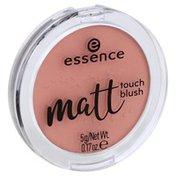 Essence Touch Blush, Matt, Peach Me Up! 10