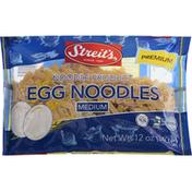 Streit's Egg Noodles, Medium