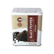Meijer Ground Black Pepper