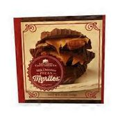 Long Grove Confectionery Milk Pecan Myrtle Gift Box