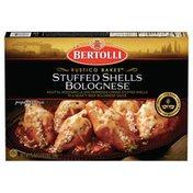 Bertolli Stuffed Shells Bolognese