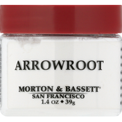 Morton & Bassett Spices Arrowroot