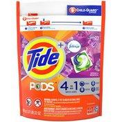 Tide Pods Liquid Laundry Detergent Pacs, Spring & Renewal
