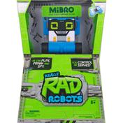 Really Rad Robots Toy, Mibro