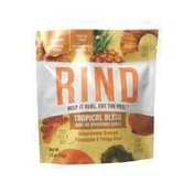 Rind Tropical Blend Dried Fruit