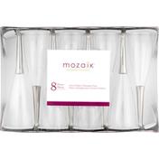 Mozaik Champagne Flutes, Indoor/Outdoor