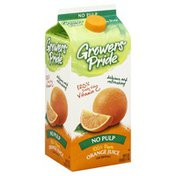 Florida's Natural Orange Juice, 100% Pure, No Pulp