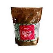 Meijer Spearmint Starlight Mints Candy