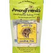 Among Friends Cookie Mix, Suzie Q's, Oatmeal Chocolate Chip