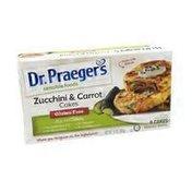Dr. Praeger's Zucchini & Carrot Pancakes