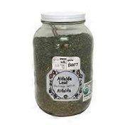 Mountain Rose Herbs Organic Cut & Sifted Alfalfa Leaf