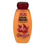 Garnier Whole Blends Restoring Shampoo Maple Remedy