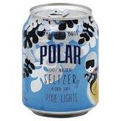 Polar Seltzer Jr., Pixie Lights