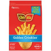 Ore-Ida Golden Crinkles