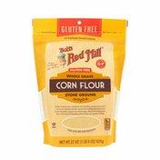 Bob's Red Mill Gluten Free Corn Flour