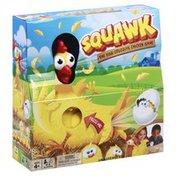 Squawk Chicken Game, The Egg-Splosive, Unassembled