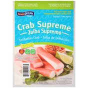 Crab Supreme Leg Style Imitation Crab