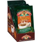 Land O Lakes Irish Creme & Chocolate Land O Lakes Cocoa Classics Irish Creme & Chocolate Hot Cocoa Mix