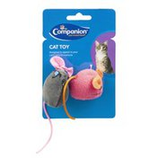 Companion Cat Toy - 2 CT