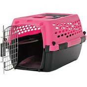 You & Me Extra Small Pink Relaxing Refuge Dog Kennel