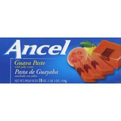 Ancel Guava Paste, with Jelly Center