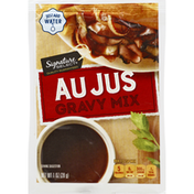 Signature Kitchens Gravy Mix, Au Jus