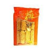 Chiu Fu Sesame Puff