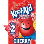 Kool-Aid Unsweetened Cherry Artificially Flavored Powdered Soft Drink Mix