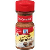 McCormick® Ground Nutmeg