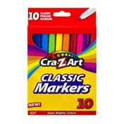 Cra-Z-Art Markers Classic - 10 CT