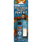 Fun World Paint Kit, Teal Pumpkin Project
