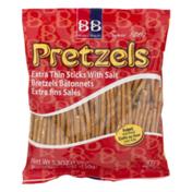 Beigel & Beigel Super Sticks
