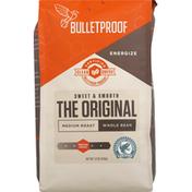 Bulletproof Coffee, Whole Bean, Medium Roast, The Original