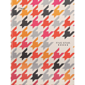Five Star Composition Book, College Ruled, 100 Sheets