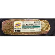 Hatfield Pork Tenderloin, Garlic Parmesan, Dry Rubbed