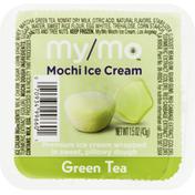 My/Mo Mochi Ice Cream, Green Tea