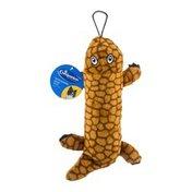 Companion Loud Squeaky Plush Dog Toy