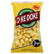 O Ke Doke Corn Puffs