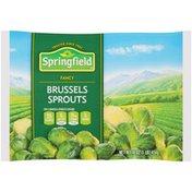 Springfield Fancy Brussels Sprouts