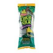 Kaytee Nyjer Finch Sock, Wild Bird Food, Instant Feeder