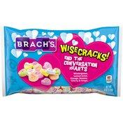 Brach's Wintergreen, Lemon-Lime, Orange, Banana, Cherry & Grape FLAVORED END THE CONVERSATION HEARTS CANDY