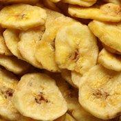 Non-GMO Organic Banana Chips
