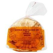 Middle East Bakery Bread, Pita Pocket