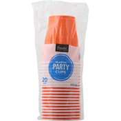 Essential Everyday Cups, Plastic, Party, 18 Ounce