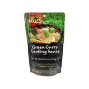 Real Thai Green Curry Sauce