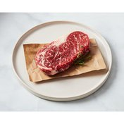 USDA Prime Natural Boneless Beef Ribeye Roast