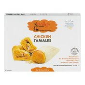 Neilly's Foods Tamales Chicken